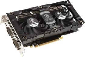 INNO3D GeForce GTX 750 iCHILL Ti HerculeZ 2000, 2GB GDDR5, 2x DVI, Mini HDMI (C75T-4SDV-E5CWX)