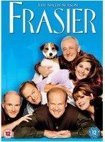 Frasier Season 6 (UK)