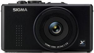 Sigma DP2x black (C76900)