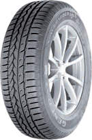 General Tire Snow Grabber 225/70 R16 102T