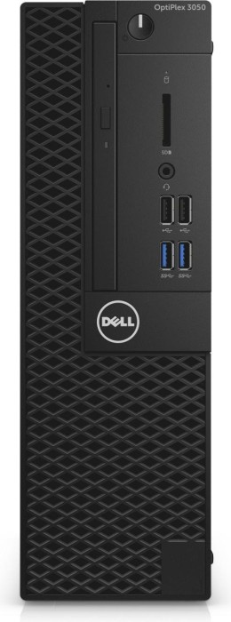 Dell OptiPlex 3050 SFF, Core i5-7500, 8GB RAM, 500GB HDD (R7M8J/W8TG0)