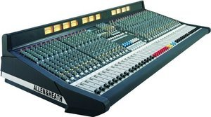Allen&Heath ML3000-840 analog mixer