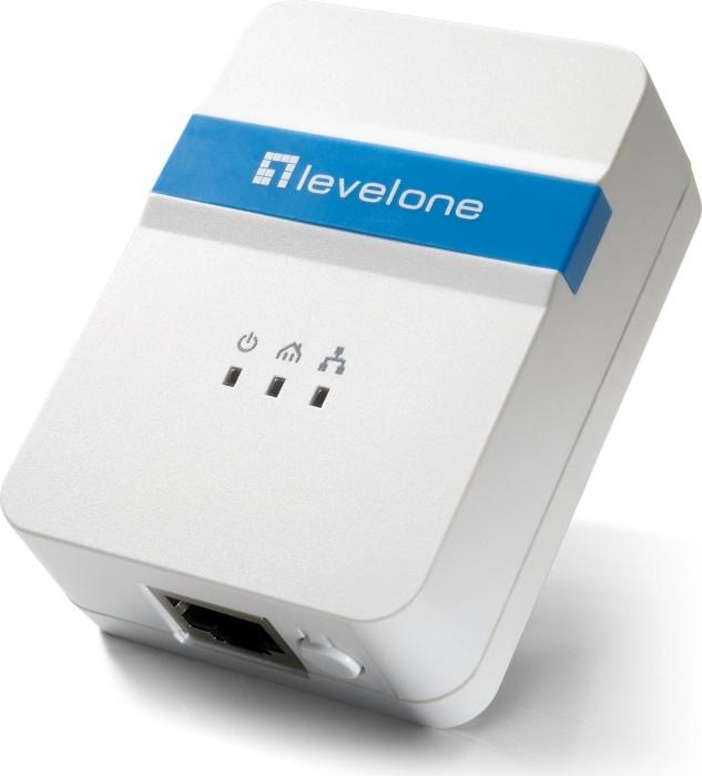 Level One PLI-4052, HomePlug AV, RJ-45 (581049)