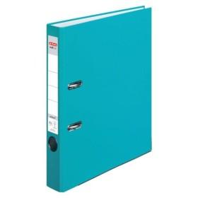 Herlitz maX.file protect Ordner A4, 5cm, türkis (10200301)