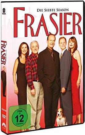 Frasier Season 7 (UK) -- via Amazon Partnerprogramm