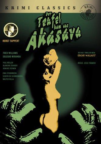 Der Teufel kam aus Akasava -- via Amazon Partnerprogramm