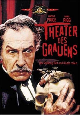 Theater des Grauens -- via Amazon Partnerprogramm