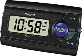 Casio Wake Up Timer PQ-31-1EF