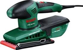 Bosch DIY PSS 300 AE Elektro-Schwingschleifer inkl. Koffer (0603340300)