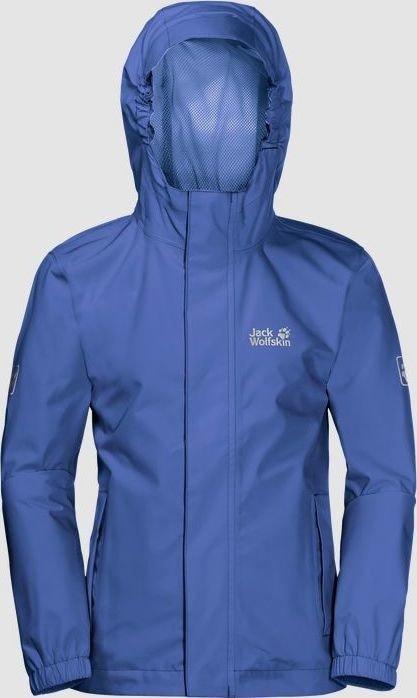 Jack Wolfskin Pine Creek Jacke baja blue (Junior) (1607411-1098)