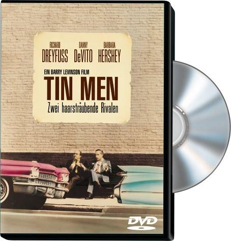 Tin Men -- via Amazon Partnerprogramm