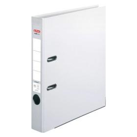 Herlitz maX.file protect Ordner A4, 5cm, weiß (5450705)