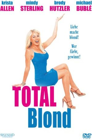Total Blond -- via Amazon Partnerprogramm