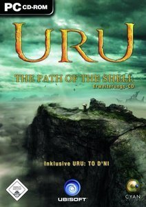 Uru: Path of the Shell (Add-on) (niemiecki) (PC)