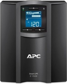 APC Smart-UPS C 1500VA SmartConnect, USB (SMC1500IC)