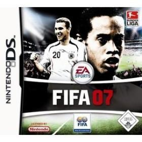 EA Sports FIFA 07 (DS)