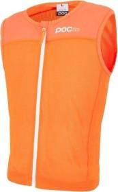 POC spine VPD Pocito protector vest fluorescent orange (Junior)