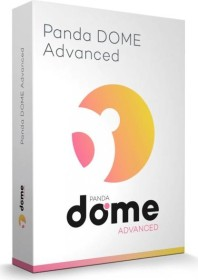 Panda Software Dome advanced, 3 User, 1 year, ESD (German) (PC)