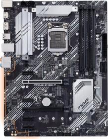 ASUS Prime Z490-P (90MB12V0-M0EAY0)