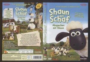 Shaun das Schaf - Abspecken mit Shaun -- © bepixelung.org