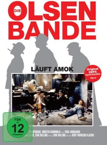 Die Olsenbande läuft Amok -- via Amazon Partnerprogramm