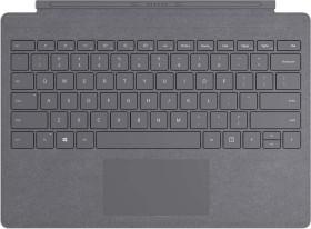 Microsoft Surface Pro signature Type Cover, light charcoal, UK (FFP-00143)