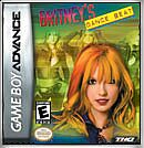 Britney's Dance Beat (GBA)