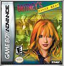 Britney's Dance Beat (GBA)