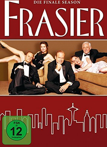 Frasier Season 11 (UK) -- via Amazon Partnerprogramm