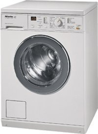Miele W 2260 WPS Softtronic Frontlader