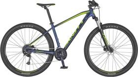 Scott Aspect 950 blau/grün Modell 2020 (274667)