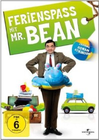 Mr. Bean Vol. 1 (Folgen 1-4)