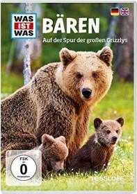 Was ist was - Bären (DVD)