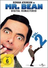 Mr. Bean Vol. 2 (Folgen 5-9)
