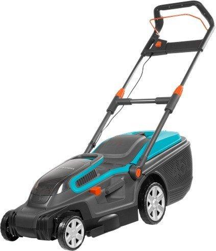 Gardena PowerMax Li-40/37 cordless lawn mower incl. rechargeable battery 4.2Ah (5038-20)