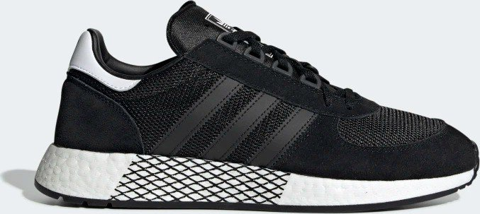 sale official look good shoes sale adidas Marathon Tech core black/core black/cloud white (EE4924) ab € 69,95