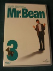Mr. Bean Vol. 3 (Folgen 10-14)