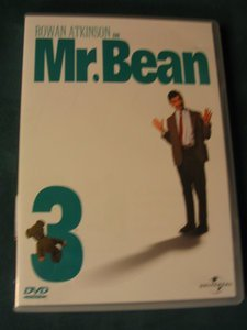 Mr. Bean Vol. 3 (Folgen 10-14) -- © bepixelung.org