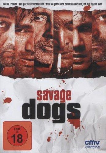 Savage Dogs -- via Amazon Partnerprogramm