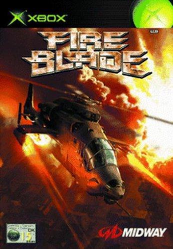 Fireblade (German) (Xbox) -- via Amazon Partnerprogramm