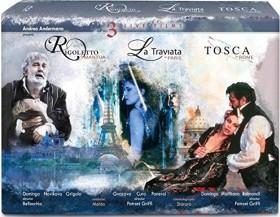 Giuseppe Verdi - Rigoletto (Blu-ray)
