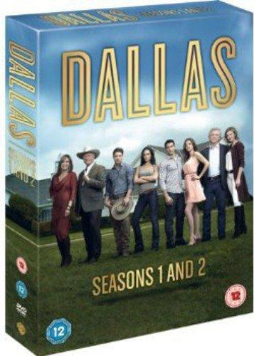 Dallas Box (Season 1-2) (UK) -- via Amazon Partnerprogramm