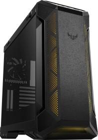 ASUS TUF Gaming GT501 schwarz, Glasfenster (90DC0012-B49000)