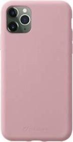 Cellularline Sensation für Apple iPhone 11 Pro Max pink (SENSATIONIPHXIMAXP)