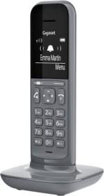 Gigaset CL390HX dark grey (S30852-H2962-B103)