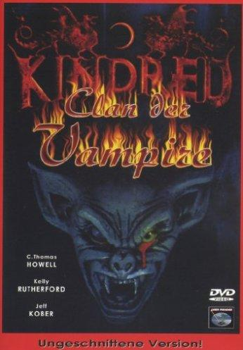 Clan der Vampire -- via Amazon Partnerprogramm
