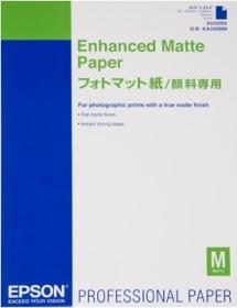 Epson Papier enhanced, matt, A2, 50 Blatt (S042095)