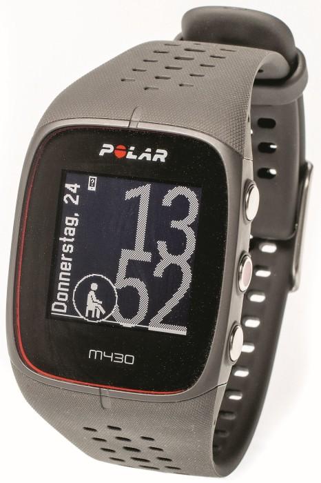Polar M430 grau (90064404) -- via Amazon Partnerprogramm