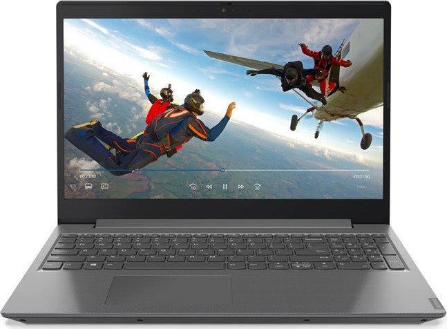 Lenovo V155-15API Iron Grey, Athlon 300U, 4GB RAM, 256GB SSD, DVD+/-RW DL (81V50015GE)