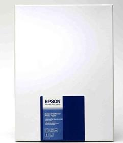Epson Traditional Fotopapier A4, 25 Blatt (S045050)